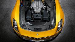 Mercedes SLS AMG Black Series 2014, c'è anche un video - Immagine: 4