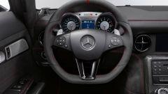Mercedes SLS AMG Black Series 2014, c'è anche un video - Immagine: 11