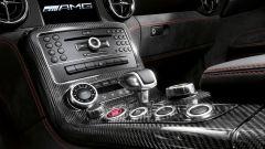 Mercedes SLS AMG Black Series 2014, c'è anche un video - Immagine: 10