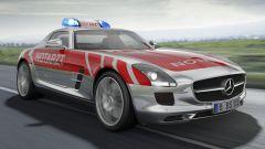 Mercedes SLS AMG Emergency Medical Vehicle - Immagine: 1