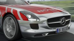 Mercedes SLS AMG Emergency Medical Vehicle - Immagine: 3