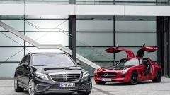 Mercedes SLS AMG GT Final Edition - Immagine: 1