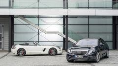 Mercedes SLS AMG GT Final Edition - Immagine: 4