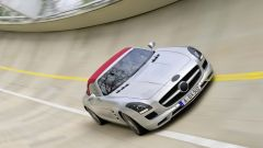 Mercedes SLS AMG Roadster: una nuova gallery in HD - Immagine: 136