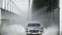 Mercedes SLS AMG Roadster: una nuova gallery in HD - Immagine: 137