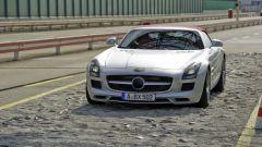 Mercedes SLS AMG Roadster: una nuova gallery in HD - Immagine: 138