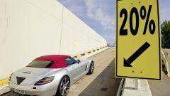 Mercedes SLS AMG Roadster: una nuova gallery in HD - Immagine: 139