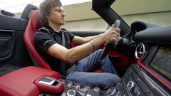 Mercedes SLS AMG Roadster: una nuova gallery in HD - Immagine: 144