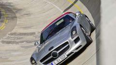 Mercedes SLS AMG Roadster: una nuova gallery in HD - Immagine: 142