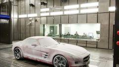 Mercedes SLS AMG Roadster: una nuova gallery in HD - Immagine: 147