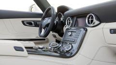 Mercedes SLS AMG Roadster: una nuova gallery in HD - Immagine: 124