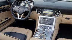Mercedes SLS AMG Roadster: una nuova gallery in HD - Immagine: 129