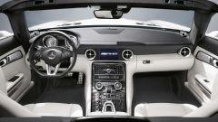 Mercedes SLS AMG Roadster: una nuova gallery in HD - Immagine: 128