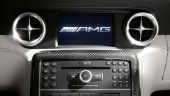Mercedes SLS AMG Roadster: una nuova gallery in HD - Immagine: 126