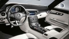 Mercedes SLS AMG Roadster: una nuova gallery in HD - Immagine: 118