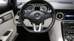 Mercedes SLS AMG Roadster: una nuova gallery in HD - Immagine: 116