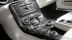 Mercedes SLS AMG Roadster: una nuova gallery in HD - Immagine: 119