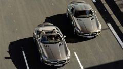 Mercedes SLS AMG Roadster: una nuova gallery in HD - Immagine: 104
