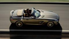 Mercedes SLS AMG Roadster: una nuova gallery in HD - Immagine: 105