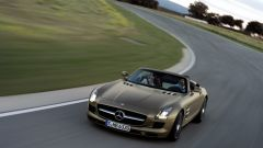 Mercedes SLS AMG Roadster: una nuova gallery in HD - Immagine: 107