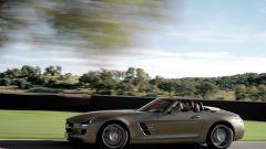 Mercedes SLS AMG Roadster: una nuova gallery in HD - Immagine: 108