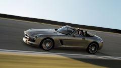 Mercedes SLS AMG Roadster: una nuova gallery in HD - Immagine: 109