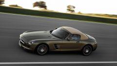 Mercedes SLS AMG Roadster: una nuova gallery in HD - Immagine: 110
