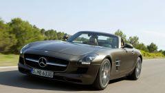 Mercedes SLS AMG Roadster: una nuova gallery in HD - Immagine: 111