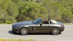 Mercedes SLS AMG Roadster: una nuova gallery in HD - Immagine: 113