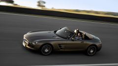Mercedes SLS AMG Roadster: una nuova gallery in HD - Immagine: 103