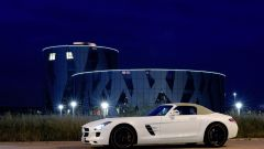 Mercedes SLS AMG Roadster: una nuova gallery in HD - Immagine: 82