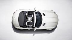 Mercedes SLS AMG Roadster: una nuova gallery in HD - Immagine: 88