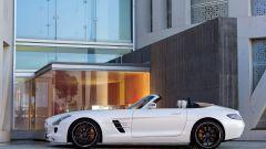 Mercedes SLS AMG Roadster: una nuova gallery in HD - Immagine: 98