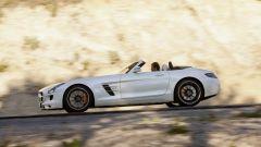 Mercedes SLS AMG Roadster: una nuova gallery in HD - Immagine: 96