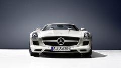 Mercedes SLS AMG Roadster: una nuova gallery in HD - Immagine: 94