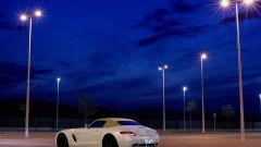 Mercedes SLS AMG Roadster: una nuova gallery in HD - Immagine: 102