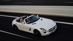 Mercedes SLS AMG Roadster: una nuova gallery in HD - Immagine: 73