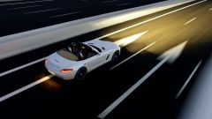 Mercedes SLS AMG Roadster: una nuova gallery in HD - Immagine: 72
