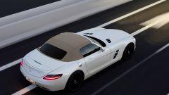 Mercedes SLS AMG Roadster: una nuova gallery in HD - Immagine: 77