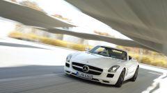 Mercedes SLS AMG Roadster: una nuova gallery in HD - Immagine: 78