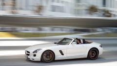 Mercedes SLS AMG Roadster: una nuova gallery in HD - Immagine: 79