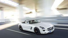 Mercedes SLS AMG Roadster: una nuova gallery in HD - Immagine: 80