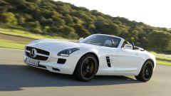 Mercedes SLS AMG Roadster: una nuova gallery in HD - Immagine: 74