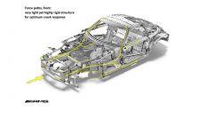 Mercedes SLS AMG Roadster: una nuova gallery in HD - Immagine: 69