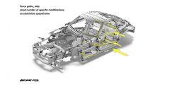 Mercedes SLS AMG Roadster: una nuova gallery in HD - Immagine: 68