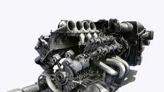Mercedes SLS AMG Roadster: una nuova gallery in HD - Immagine: 63