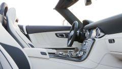 Mercedes SLS AMG Roadster: una nuova gallery in HD - Immagine: 53