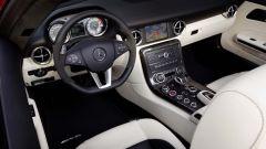 Mercedes SLS AMG Roadster: una nuova gallery in HD - Immagine: 58