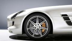 Mercedes SLS AMG Roadster: una nuova gallery in HD - Immagine: 44