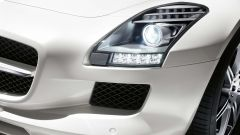 Mercedes SLS AMG Roadster: una nuova gallery in HD - Immagine: 46